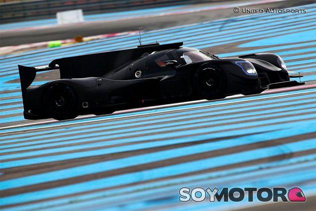 United Autosports en Paul Ricard - SoyMotor