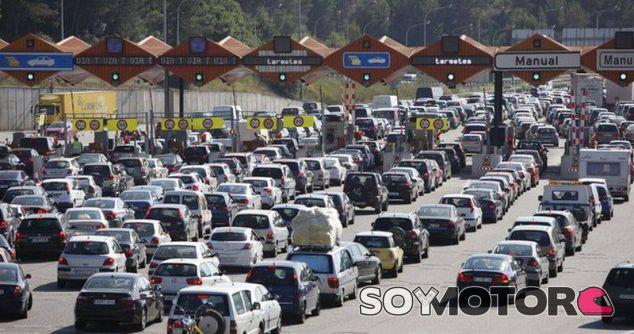 Las autopistas y autovías españolas, cerca de ser de peaje - SoyMotor.com