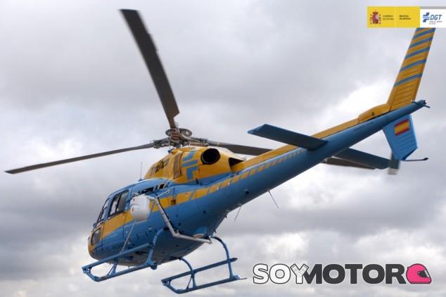 Detenido un conductor a 223 kilómetros/hora y drogado - SoyMotor.com