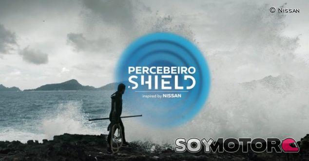Percebeiro Shield, la protección de Nissan para los mariscadores - SOYMOTOR.COM