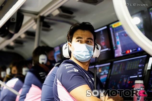 Los rumores de Pérez a Red Bull se aceleran - SoyMotor.com
