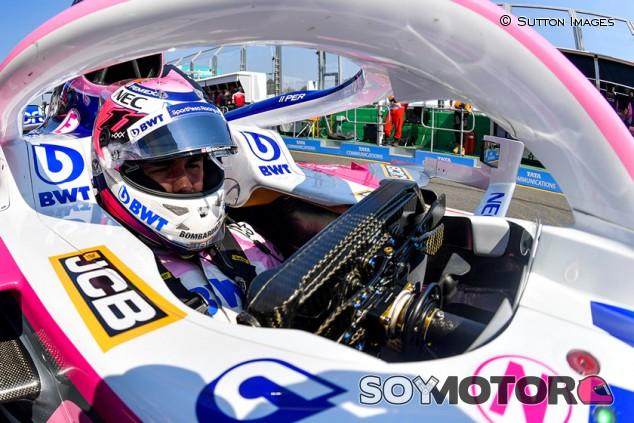 Racing Point en el GP de Baréin F1 2019: Previo - SoyMotor.com