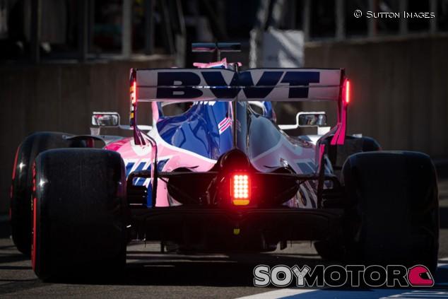 Racing Point en el GP de Italia F1 2019: Previo - SoyMotor.com