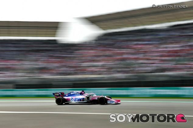 Racing Point en el GP de Estados Unidos F1 2019: Previo - SoyMotor.com