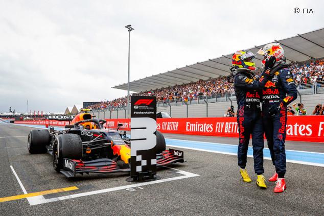"""Pérez: """"Es crucial ayudar a Verstappen, él haría lo mismo por mí"""" - SoyMotor.com"""