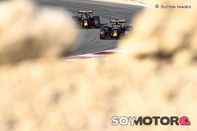 Pérez, atento a Verstappen para sacar todo el jugo al Red Bull - SoyMotor.com