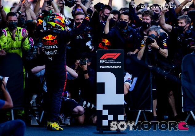 """Brawn, alaba la victoria de Pérez: """"Se la merece completamente"""" - SoyMotor.com"""