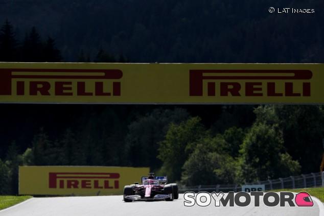 Los tres compuestos han cumplido con las expectativas, según Pirelli - SoyMotor.com