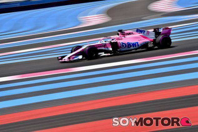 Sergio Pérez – SoyMotor.com