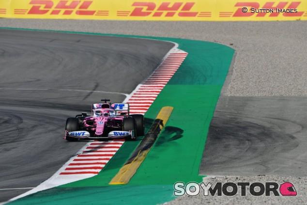 """Toet: """"Racing Point tendrá un rendimiento similar al de Mercedes en 2020"""" - SoyMotor.com"""