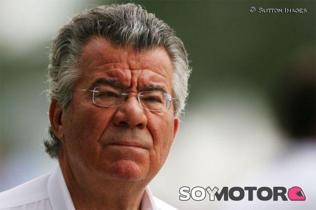 Philippe Gurdjian en una imagen de archivo de 2009 - LaF1