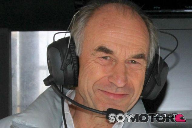 Peter Mucke - LaF1
