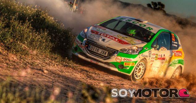 Pirelli sube su apuesta por los rallies en España - SoyMotor.com