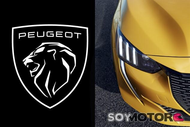 Peugeot renueva su logo con un guiño a su historia