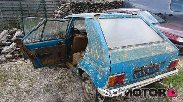 Peugeot 104 - SoyMotor.com