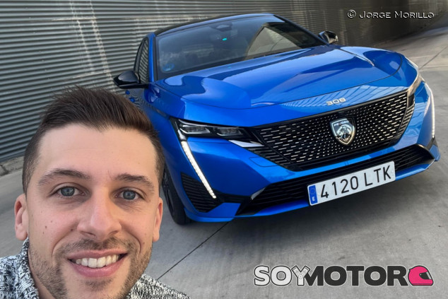 Peugeot 308 2021: nueva cara, combustión y doble hibridación - SoyMotor.com