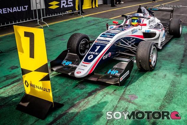 Piastri gana en Hungría y vuelve a abrir hueco en el campeonato - SoyMotor.com