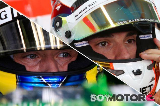 Charles Pic y Jules Bianchi, sancionados por acumulación de reprimendas - LaF1