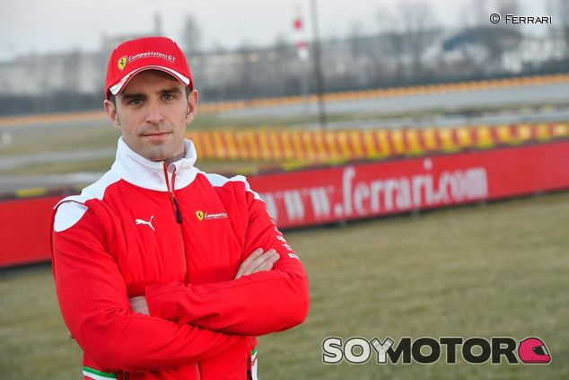 Alessandro Pier Guidi - SoyMotor