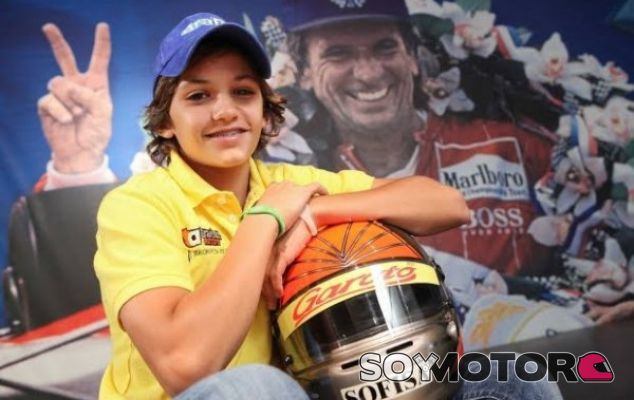 Schumacher y Fittipaldi, dos nombres que pueden volver a la F1