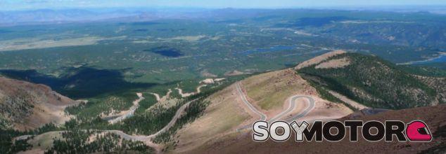 Pikes Peak - SoyMotor.com