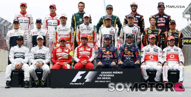 La FIA quiso dos cambios más en su lista, pero fueron rechazados