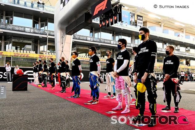 La Fórmula 1 pone el foco en el sueldo de los pilotos - SoyMotor.com