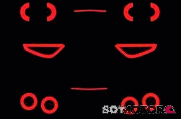 Juego pilotos traseros - SoyMotor.com