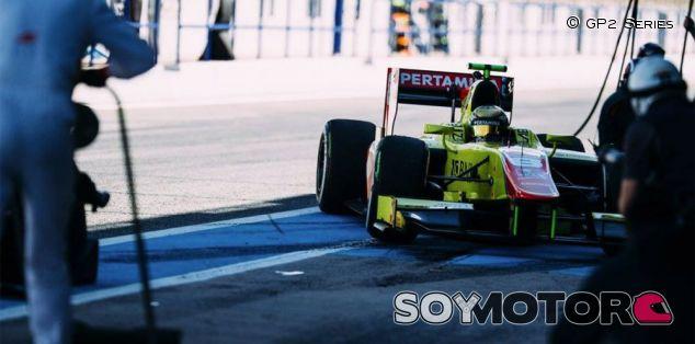GP2 - SoyMotor.com