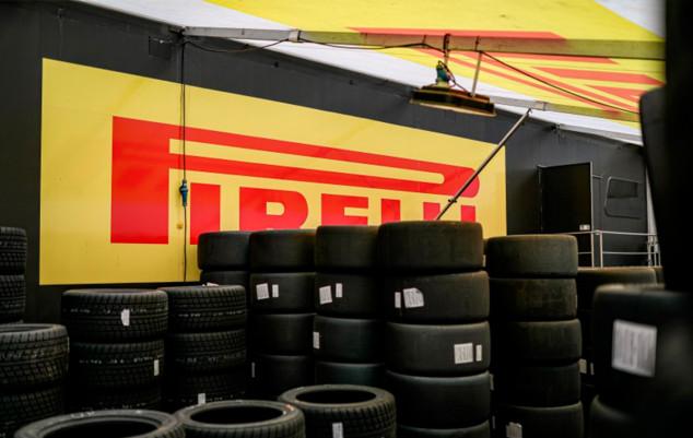 Pirelli celebra su carrera más grande del año: las 24 Horas de Spa - SoyMotor.com