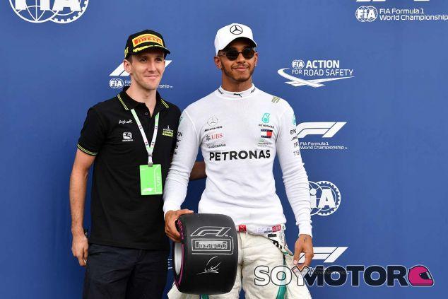 Pirelli prevé una o dos paradas en el GP de Francia - SoyMotor