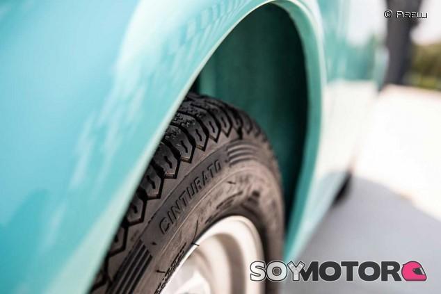 El nuevo Pirelli Cinturato CN54 - SoyMotor.com