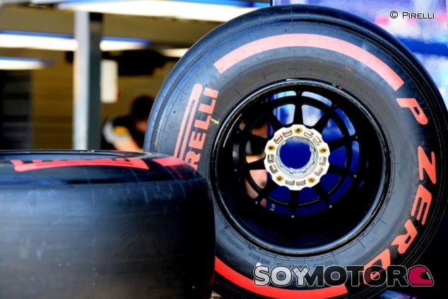 Pirelli sale satisfecha tras ver el éxito de la nueva normativa - LaF1