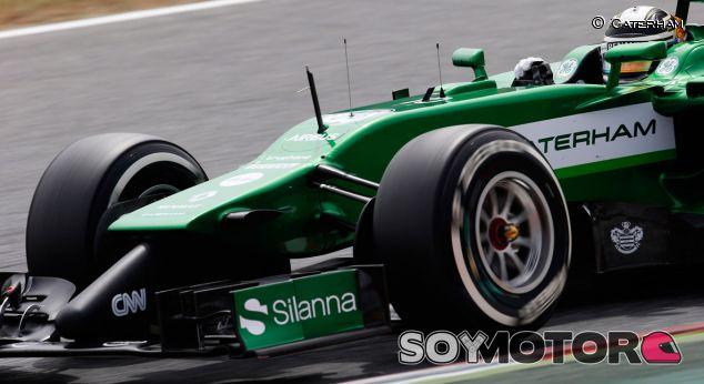 Pirelli, dispuesta a aumentar la anchura de los neumáticos - LaF1.es