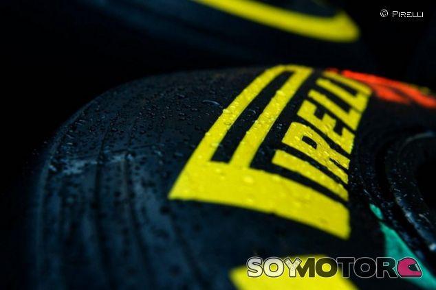 Pirelli quiere más acción en pista - LaF1