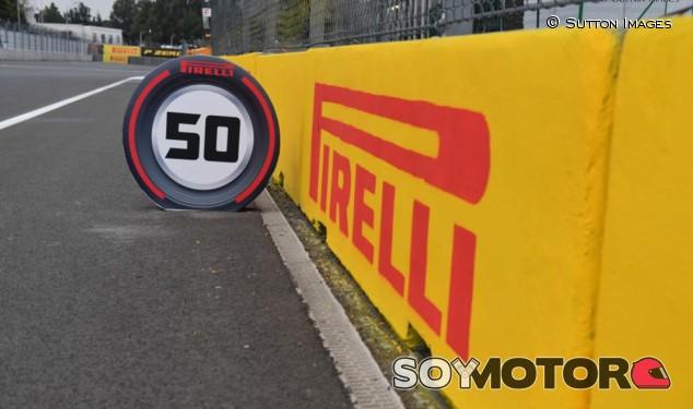 F1 por la mañana: el culebrón Pirelli acaba en tragedia - SoyMotor.com