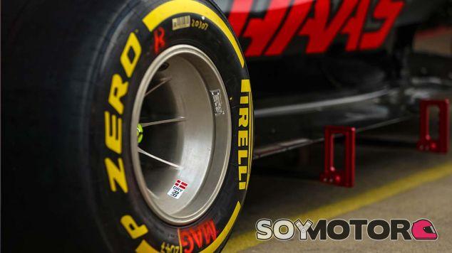Pirelli revela los neumáticos de cada piloto para el GP de Mónaco 2017 - SoyMotor.com