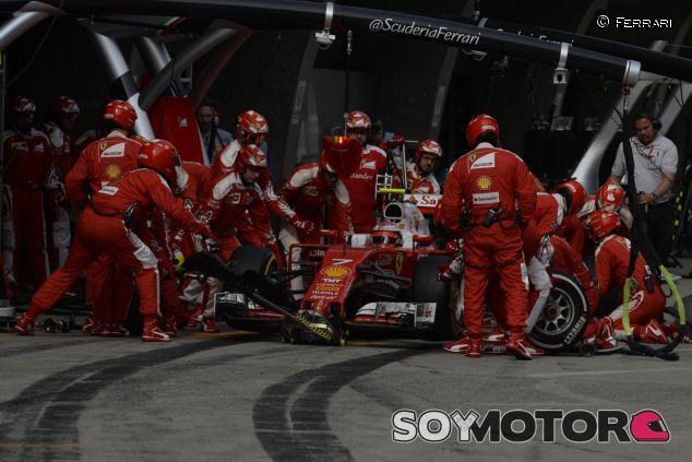 Pirelli pronostica una carrera con pocas paradas en Rusia - LaF1