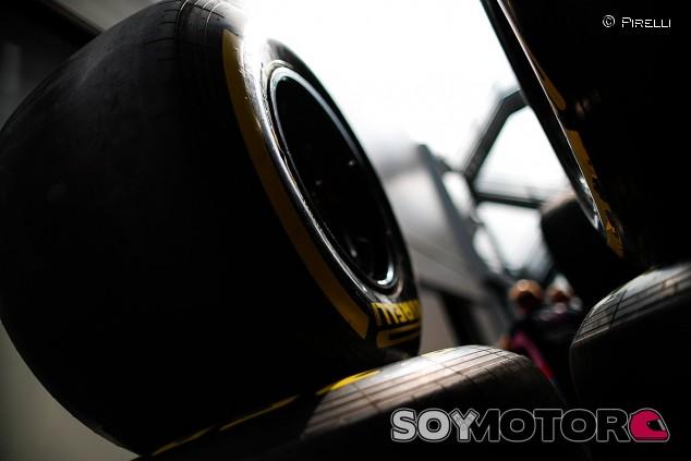 Pirelli asegura que la estrategia será decisiva en Monza - SoyMotor.com