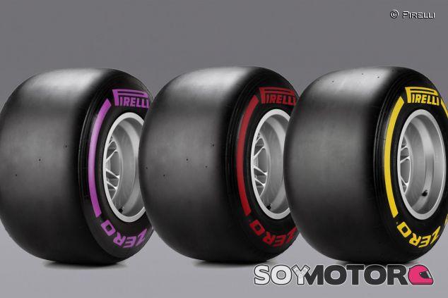 Será el 4º GP de la temporada con el ultrablando - LaF1