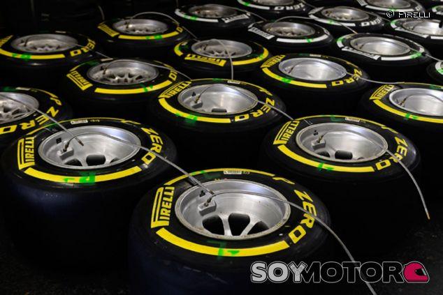 Pirelli exige más test antes de ofrecer sus neumáticos para 2017 - LaF1