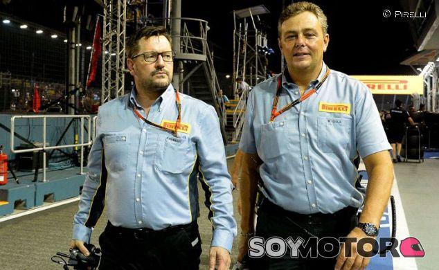 Pirelli todavía no ha renovado su contrato con la FOM - LaF1
