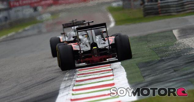 Pirelli no cree que cambie mucho la competición al elegir los compuestos de los neumáticos a ciegas - LaF1
