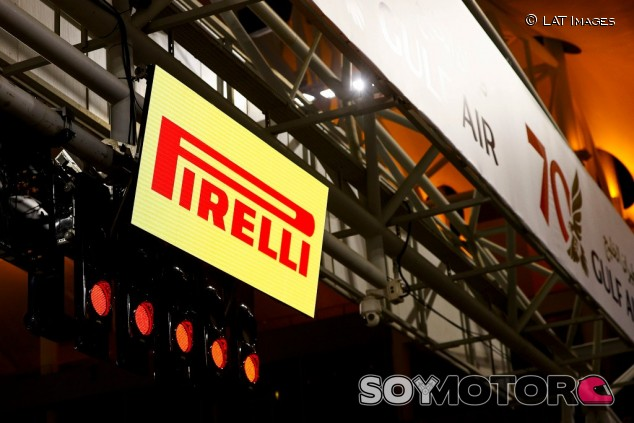 Pirelli apunta a las dos paradas como estrategia ideal en Baréin - SoyMotor.com