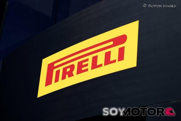 Pirelli descarta que la F1 vaya a tener ritmo de F2 en 2021 - SoyMotor.com