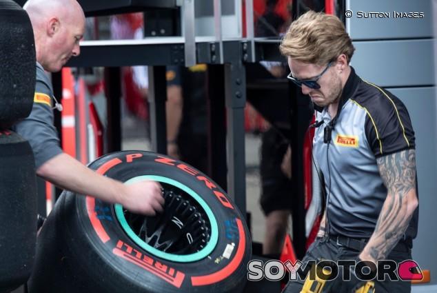 Pirelli augura una estrategia a una parada en Hungaroring – SoyMotor.com