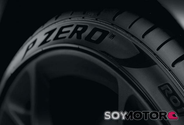 Pirelli PZero - SoyMotor.com