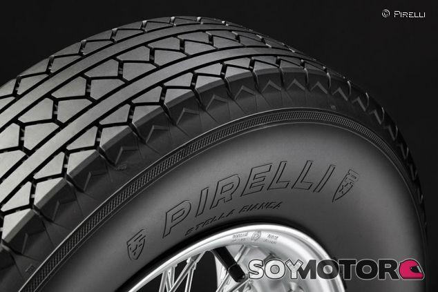 Pirelli Stella Bianca - SoyMotor.com