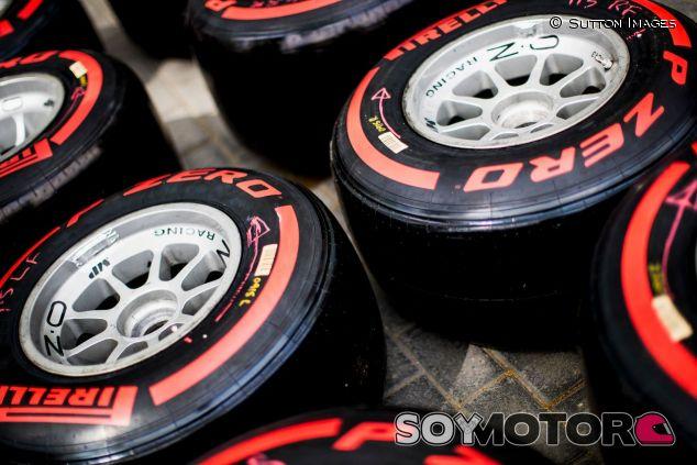 Neumáticos superblandos – SoyMotor.com