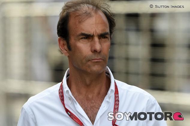Pirro reconoce que no pudo dormir tras sancionar a Vettel en Canadá - SoyMotor.com